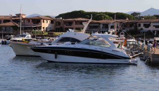Cruisers Yachts 360 Express location