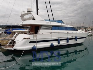 Diano Cantiere 20 occasion