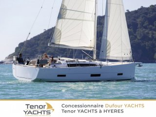 Dufour 390 Grand Large neuf
