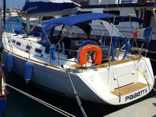 Voilier Dufour 425 Grand Large occasion - BJ YACHTING