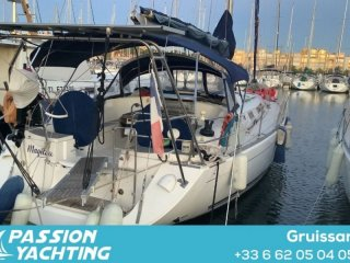 Voilier Dufour 455 Grand Large occasion - PASSION YACHTING