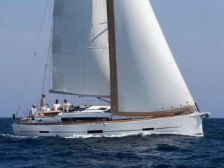 Dufour 460 Grand Large occasion