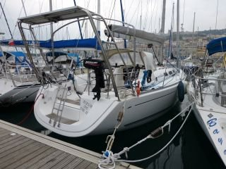 Voilier Dufour 40 occasion - CANET MARINE