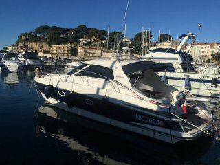 Elan Motoryachts Power 35 occasion