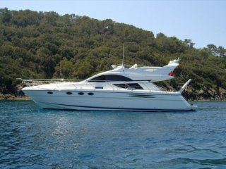 Fairline Phantom 46 occasion