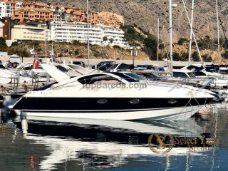 Fairline Targa 34 used