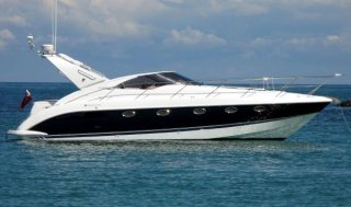 Fairline Targa 40 occasion
