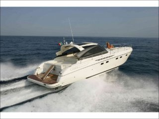 Fiart Mare 50 Genius Top Style occasion