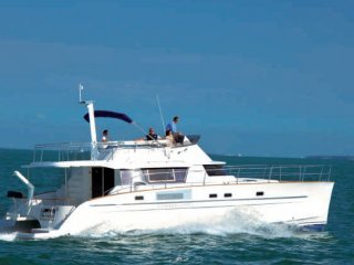 Fountaine Pajot Cumberland 46 occasion