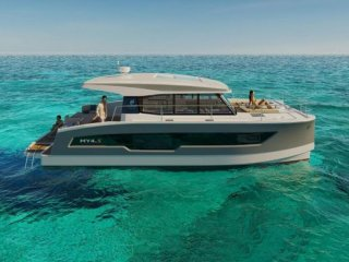 Fountaine Pajot My 4 S occasion