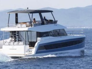 Fountaine Pajot My 44 occasion