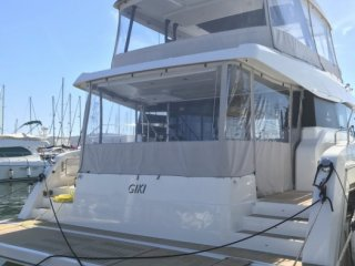 Fountaine Pajot My 44 Platinium occasion