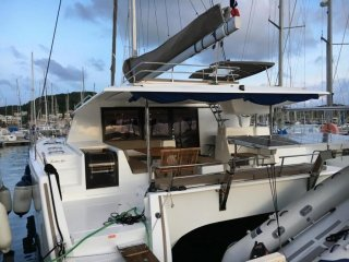 Fountaine Pajot Saba 50 occasion