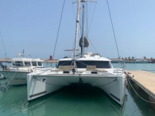 Voilier Fountaine Pajot Saba Maestro occasion - HOUSEBOAT