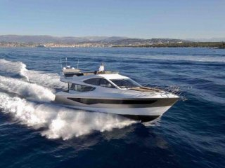 Galeon 550 Fly occasion