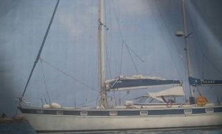 Voilier Hallberg Rassy 49 occasion - APS YACHTING