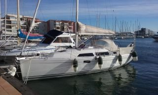 Voilier Hanse 320 occasion - APS YACHTING