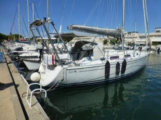 Voilier Hanse 342 occasion - APS YACHTING