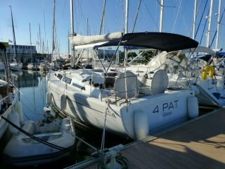 Voilier Hanse 345 occasion - APS YACHTING