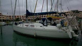 Voilier Hanse 370 E occasion - APS YACHTING