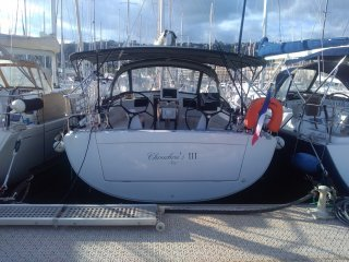 Voilier Hanse 385 occasion - BJ YACHTING