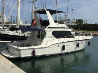 Hatteras 45 Convertible used