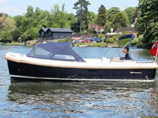 Interboat 650 used