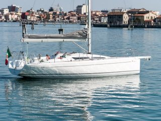 Voilier Italia Yachts 9.98 Croisiere neuf - CHANTIER NAVAL YES - MAGASIN BIGSHIP - YES COURTAGE