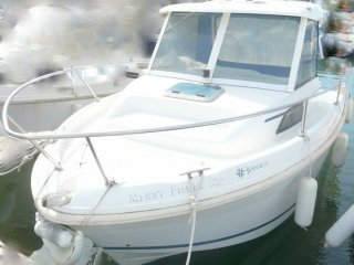 Jeanneau Merry Fisher 580 occasion