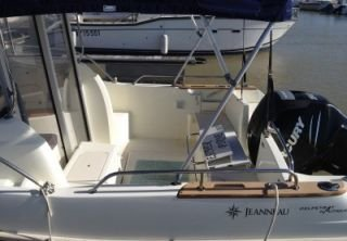 Bateau à Moteur Jeanneau Merry Fisher 725 occasion - AAA FRENCH YACHTING