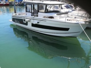 Jeanneau Merry Fisher 895 Marlin occasion
