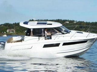Jeanneau Merry Fisher 855 occasion