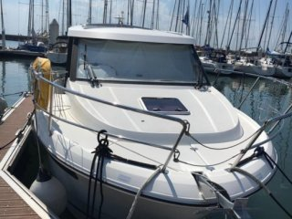 Jeanneau Merry Fisher 855 Offshore occasion
