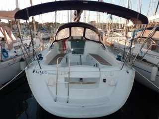 Voilier Jeanneau Sun Odyssey 32 i occasion - ASTRO YACHT