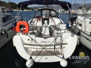 Voilier Jeanneau Sun Odyssey 36 i occasion - EVASION YACHTING