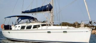 Voilier Jeanneau Sun Odyssey 43 DS occasion - CHANTIER NAVAL YES - MAGASIN BIGSHIP - YES COURTAGE
