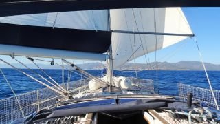 Voilier Jeanneau Sun Odyssey 45.2 occasion - BJ YACHTING
