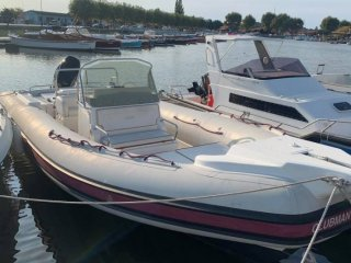 Joker Boat Clubman 26 Special occasion