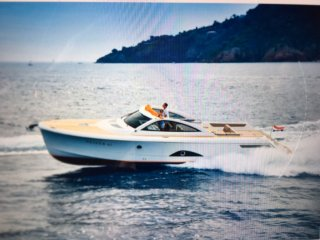 Keizer Yachts 42 occasion
