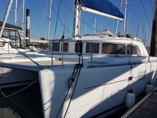 Voilier Lagoon 440 Proprietaire occasion - BROK AND GO
