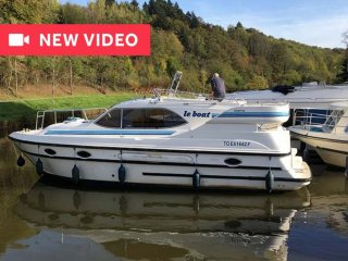 Le Boat Countess gebraucht