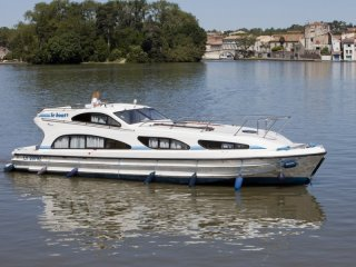 Le Boat Elegance Gestion Location