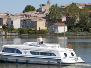 Le Boat Salsa Gestion Location
