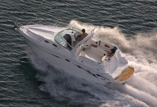 Motorboat Lema Gold S new - JC NAUTIC 11