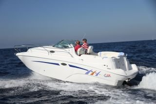 Motorboat Lema Gold Sport new - JC NAUTIC 11
