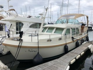 Linssen Grand Sturdy 34.9 occasion