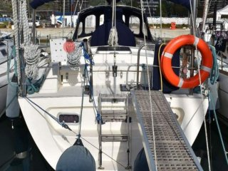 Voilier Marine Project Moody 35 occasion - ETRURIA MARINE SERVICE