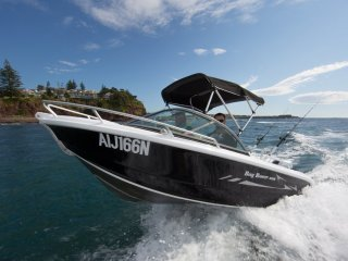 Bateau à Moteur Morningstar Boats 498 R neuf - MORNINGSTAR BOATS
