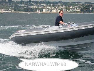 Narwhal WB 480 neuf