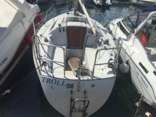 Voilier Neptune Trident 80 occasion - MARINE SELECTION